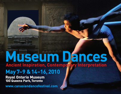 CanAsian International Dance Festival