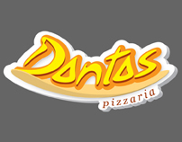 Dantas Pizzaria