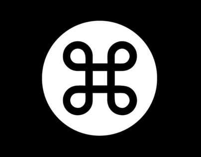 ⌘ + Design (AIGA-GMU Promotion)