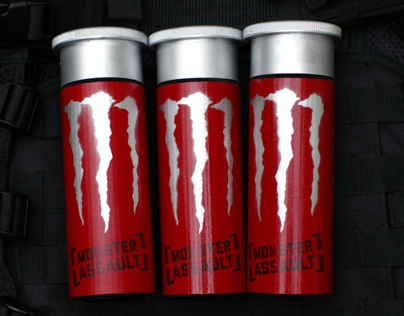 Monster Assault Container Redesign
