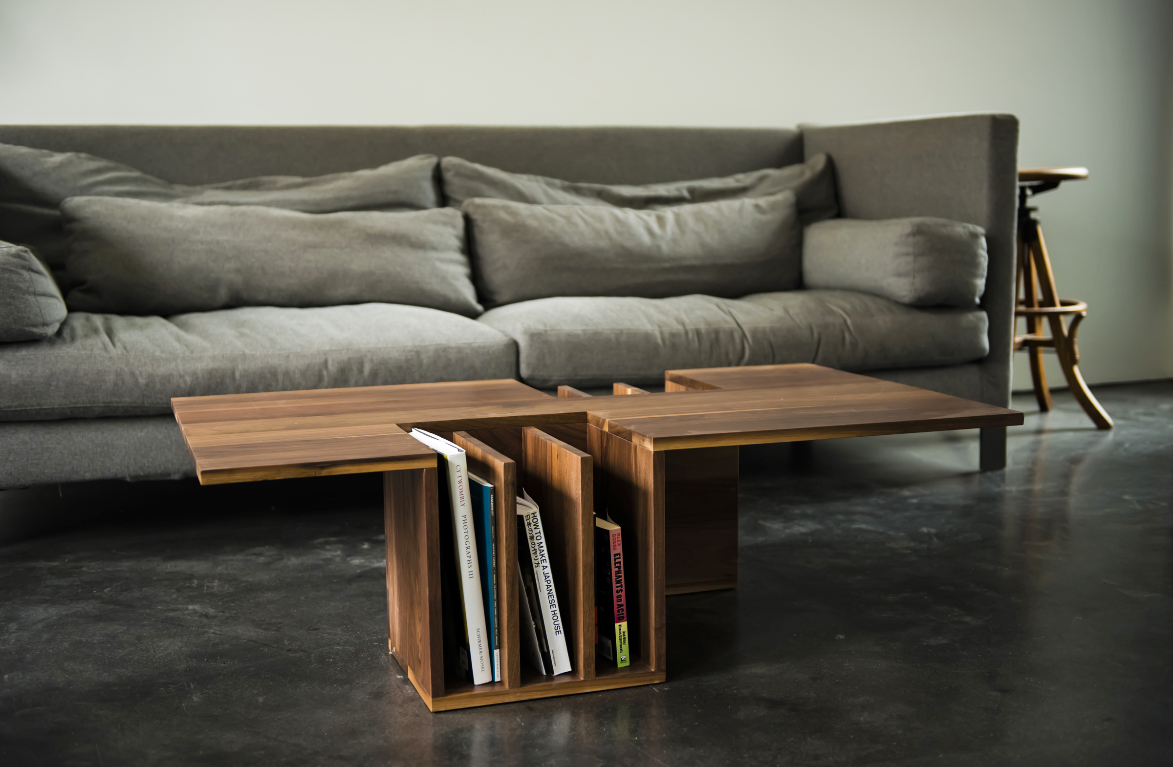 One-Two Coffee Table