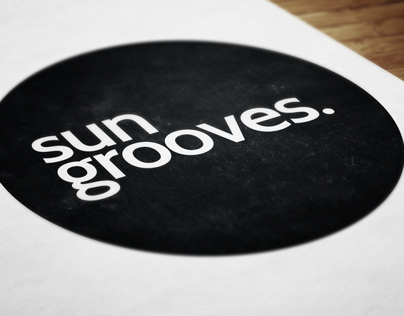 Sungrooves