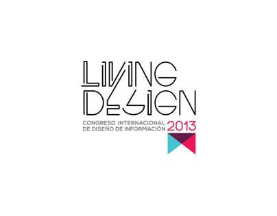 Congreso de Diseño   LIVING DESIGN 2013