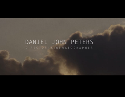 Director I Cinematography Reel 2013