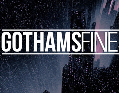 Series: Gotham's Finest