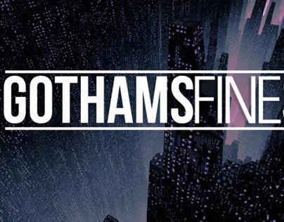 Series: Gothams Finest