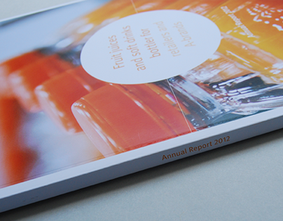 Annual Report | Refresco