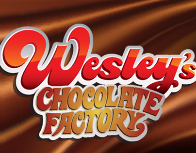 Wesleys Chocolate Factory