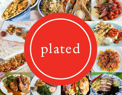 PLATED: Unleash Your Inner Chef