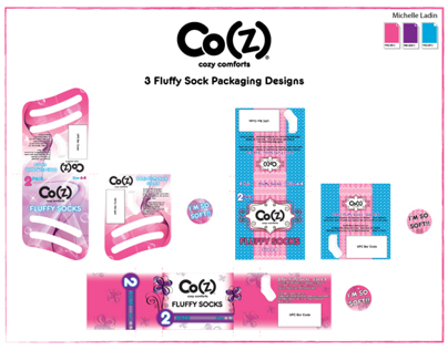 Concept Packaging Design