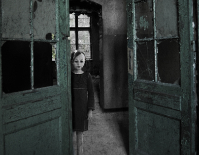 the abandoned children