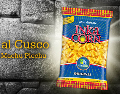 Inka Corn Project