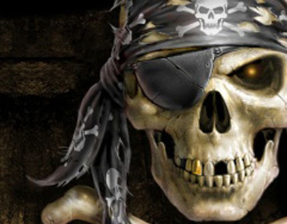 Game Website Pirates