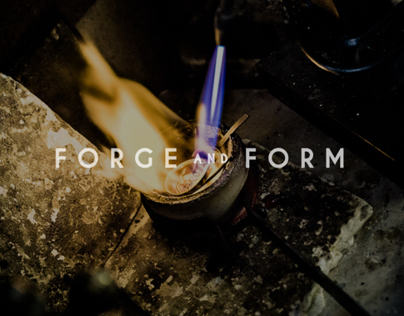 FORGE and FORM