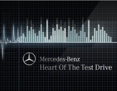 Mercedes-Benz Global Media Innovation Awards 2012