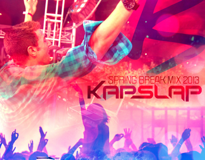 Kap Slap Spring Break Mix 2013