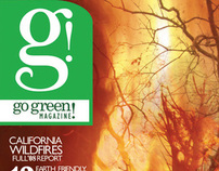 gogreen! Magazine