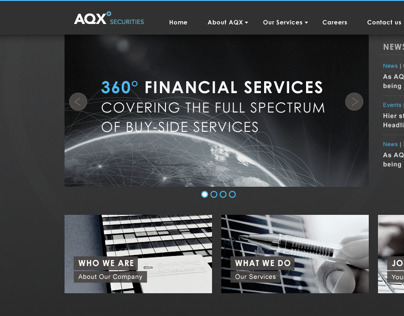 AQX Securities