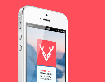 Festival app | Tromsø International Film Festival