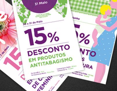 GRUPO SOFARMA | Campaigns