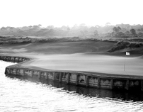 The Golf Editions • The Ocean Course