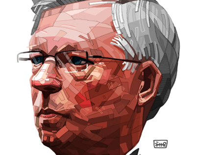 A letter to Sir. Alex Ferguson from a korean