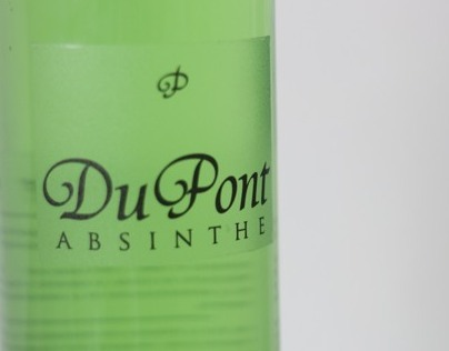 DuPont Absinthe