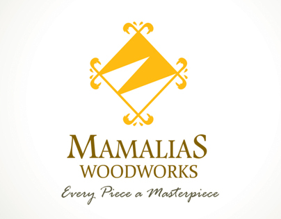A Proposed Logo & Packaging design for Mamalias