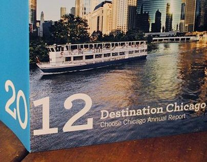 Choose Chicago Annual Report