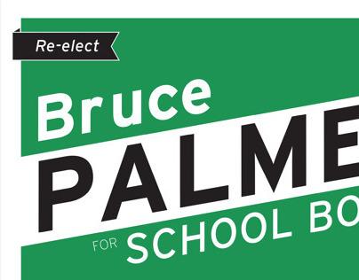 Local Political Campaign