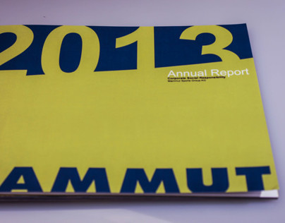 Mammut Annual Report