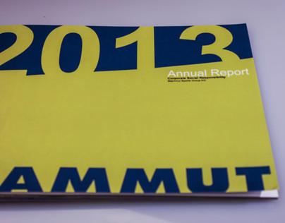 Mammut Annual Report