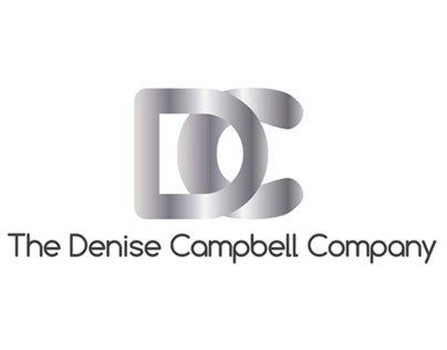 Logo Design for Denise Campbell Company