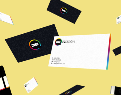 TCDesign - Logo and Branding