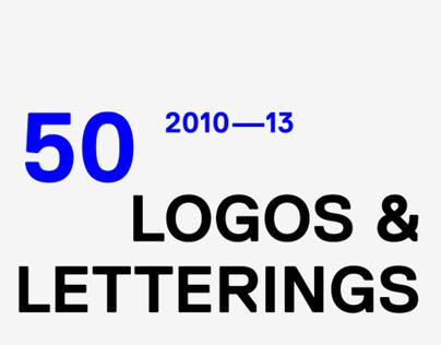 LOGOS & LETTERINGS