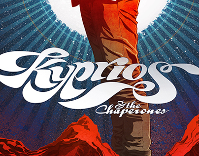Kyprios and the chaperones Album art