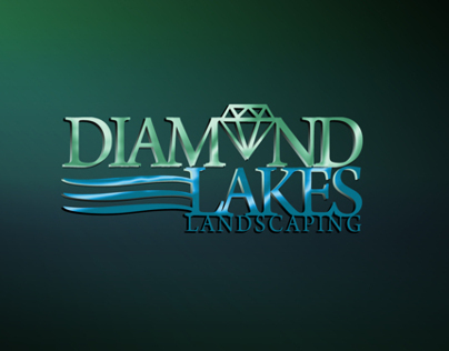 Diamond Lakes Landscaping (brand)