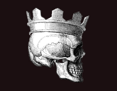 Tiny Skull Kingdom - A Blog