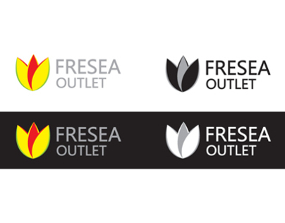 LOGO For Fresea outlet co.