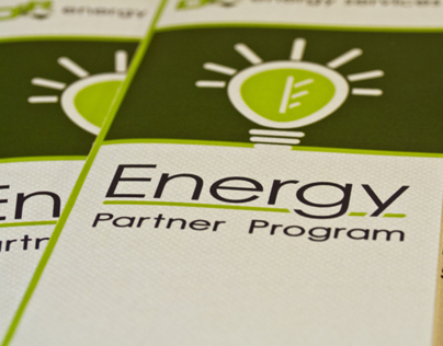 Energy Partner Program Brochure