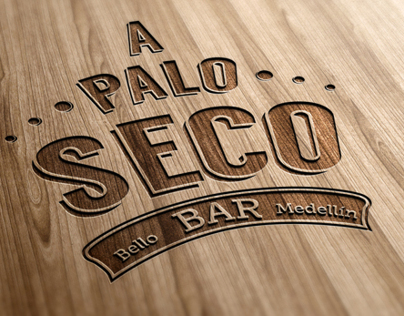 A Palo Seco | Bar