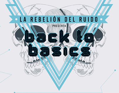 Poster Design - Back To Basics