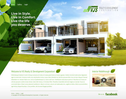 VJS Realty & Development Corporation