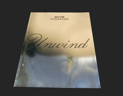 Tourneau Catalogs & POS Collateral