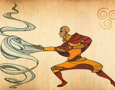 Avatar the Last Airbender Fan-Art