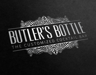 BOTLERS BOTTLE | COCKTAIL BAR
