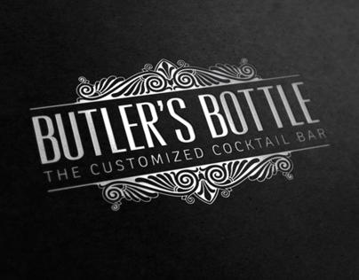 BUTLERS BOTTLE | COCKTAIL BAR