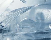 VW Winter Motion