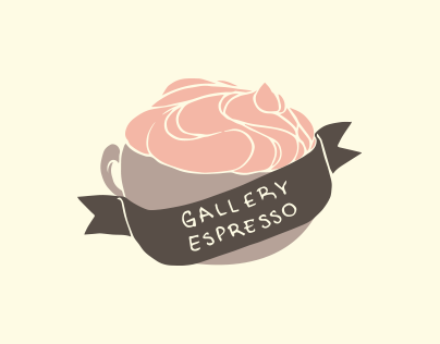 Gallery Espresso Website