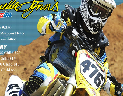 Motocross Promotional